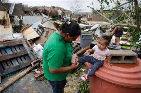 Raise Money for Hurricane Odile Disaster Relief_FundRazr