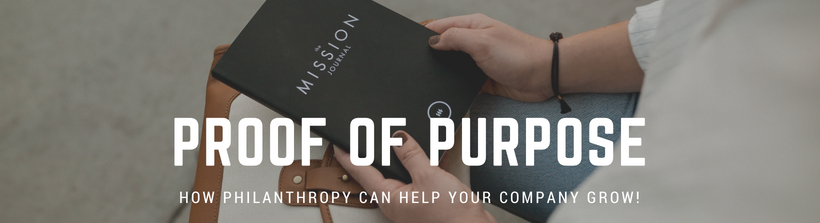 Philanthropy and Business